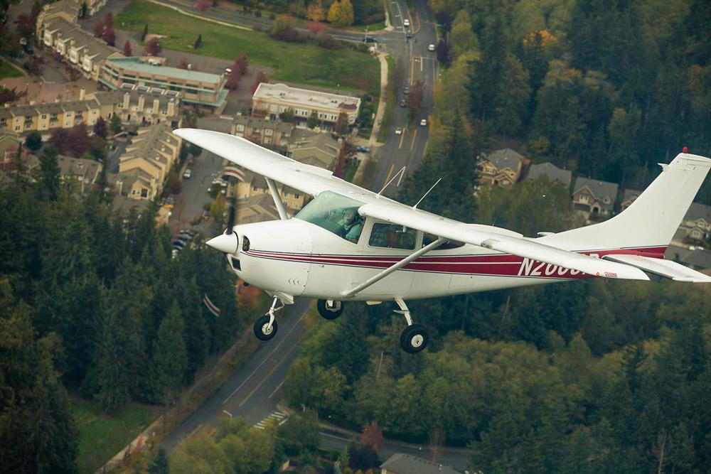 Cessna 182 Photo