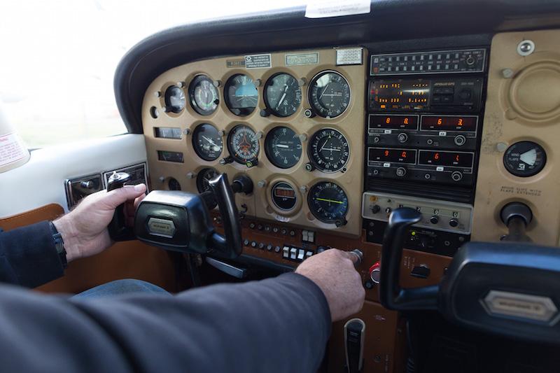Cessna 172 Photo